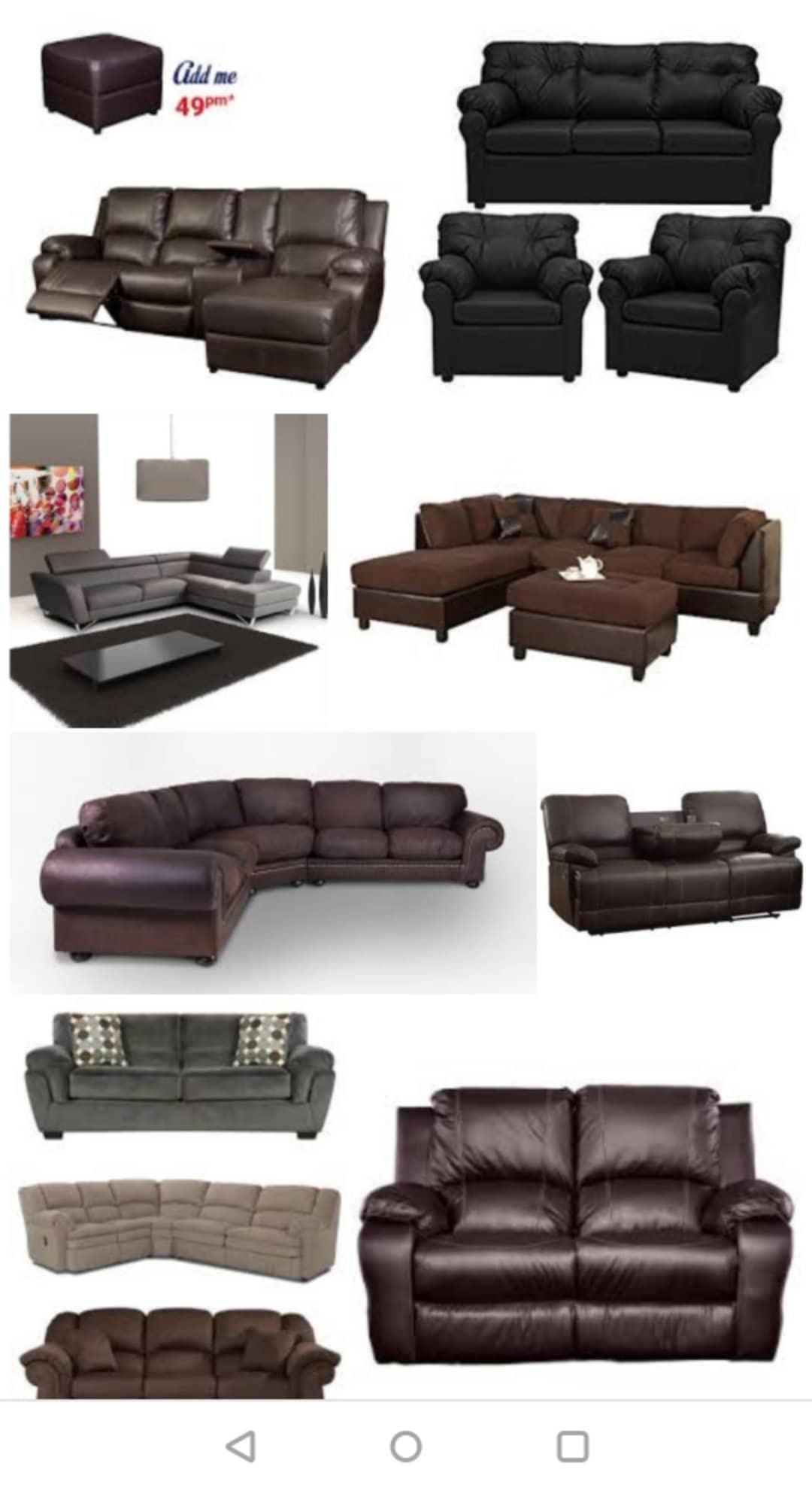 15 Best Sofas And Couches To Buy In 2019 Strong Article