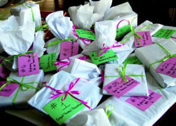 return gift ideas for 1st birthday